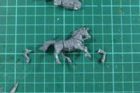 SAGA - Iberian Cavalry