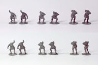 SAGA - Iberian Warriors