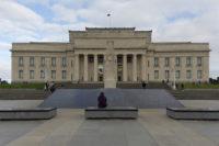 New Zealand - Auckland War Memorial Museum