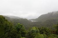 New Zealand - Lake Tarawera