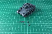 Bolt Action - M3 Stuart