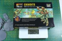 Bolt Action - Chindits