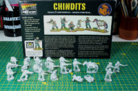 Bolt Action - Chindits