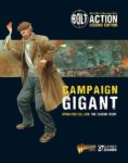 Bolt Action - Campaign Gigant
