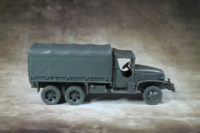 Rubicon Models - CCKW-353 Truck