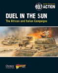 Bolt Action - Duel in the Sun - Early Cover