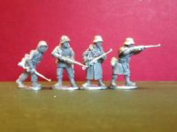 Empress Miniatures - 28mm World War 2