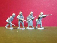 Empress Miniatures - 28mm World War 2