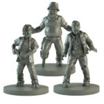 Mantic Games - The Walking Dead 2018 Show Exclusives