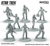 Modiphius - Star Trek