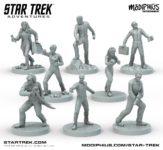 Modiphius - Star Trek