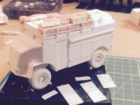 Perry Miniatures - AEC Dorchester