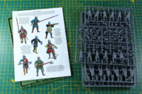 Perry Miniatures - The French Army Agincourt