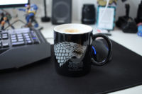 Game of Thrones Mug - Winter Is Coming