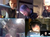 Skype Paintsession