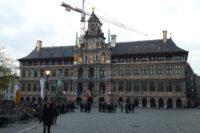 Crisis 2017 - Antwerp