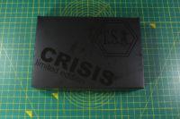 Crisis 2017 - Tijl Uilenspiegel