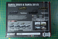 Rubicon Modelds - SdKfz 250/3