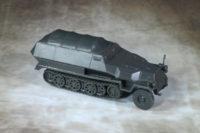 Rubicon Modelds - SdKfz 251/1 Ausf. C