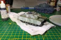 Bolt Action - Ersatz StuG III