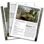 Bolt Action - Campaign The Road to Berlin