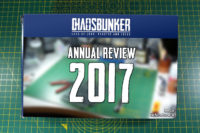 Chaosbunker - Annual Review 2017