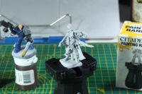 Games Workshop - Citadel Painting Handle