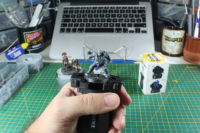 Games Workshop - Citadel Painting Handle