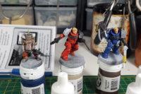 Inq82 - Rotter & TrueScale Marines