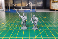 Perry Miniatures - Undead Infantry