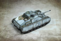 Bolt Action - Ersatz StuG III