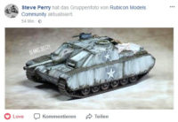 Rubicon Models Community - Ersatz StuG