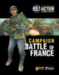 Bolt Action - Campaign Battle of France