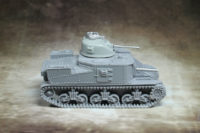 Bolt Action - M3 Lee