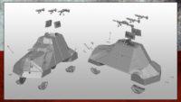 Infamous JT - Warsaw Uprising Kubus