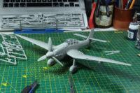 Italeri - Ju-87 Stuka
