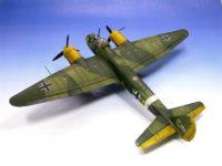Revell - Ju 88 A-4