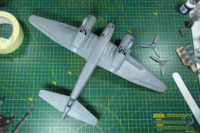 Revell - Ju-88 A-4