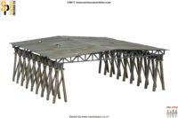 Sarissa Precission - Field Hangar
