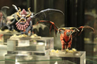 Games Workshop - Warhammer World Exhibition Centre