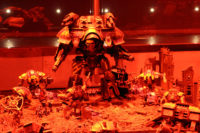 Games Workshop - Warhammer World Exhibition Centre