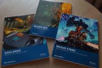 Osprey Books