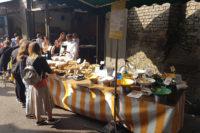 Salute 2018 - Aftermath Borough Market