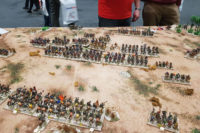 South London Warlords - Salute 2018
