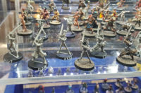 South London Warlords - Salute 2018 Hasslefree Miniatures