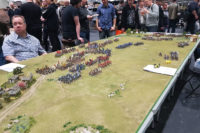 South London Warlords - Salute 2018 Loughton Strike Force