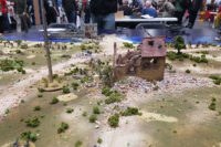 South London Warlords - Salute 2018 Kildaire Paintworks