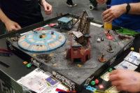 South London Warlords - Salute 2018 Modiphius Fallout Wasteland Warfare
