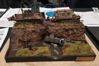 South London Warlords - Salute 2018 Rubicon Models