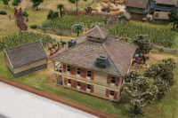 South London Warlords - Salute 2018 Raid at Gaskin's Plantage